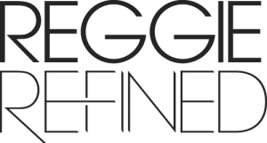 Reggie Refined logo